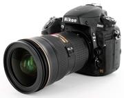 F/S: Nikon D800E DSLR and Canon EOS 5D mark 3