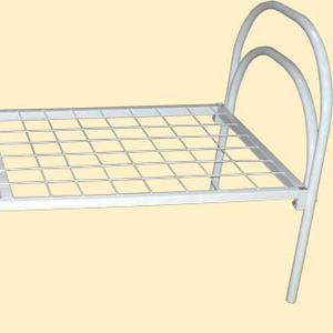 Кровати металлические в дома отдыха,  пансионаты