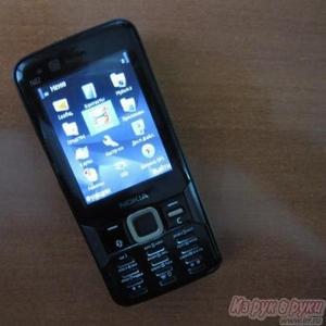 Продам сотовый телефон (смартфон) NOKIA N82