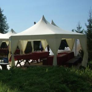 Аренда шатров для проведения свадеб,  выездных регистраций,  торжеств