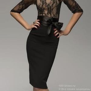 Магазин стильных платьев