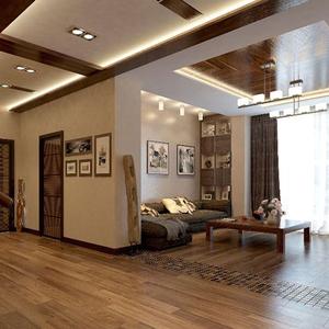 Ремонт домов,  коттеджей,  офисов,  помещений