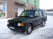 Продам Land Rover Discovery 570 тыс