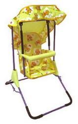 Продаются детские качели «Малыш» с тентом