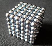 Неокуб (Neocube) - магнитный конструктор — Набережные Челны