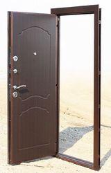 Двери входные межкомнатные. Оптовый склад г. Набережные Челны.