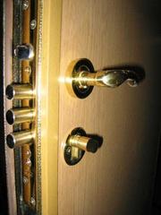 Двери входные металлические под заказ от производителя